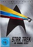 Star Trek - Raumschiff Enterprise - Complete Boxset [23 DVDs]