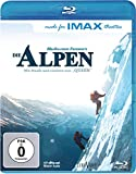 IMAX: Die Alpen [Blu-ray]