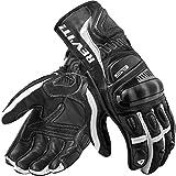 Revit Stellar 2 Handschuhe 3XL Schwarz/Weiß