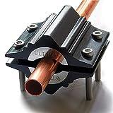 Wasserenthärter Magnet TX5000 Ultimate®   Wasserentkalker für Zuhause   Wasserleitungsanschluss   15.000 Gauß / 1,5 Tesla