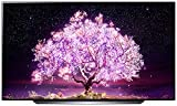 LG OLED83C17LA TV 210 cm (83 Zoll) OLED Fernseher (4K Cinema HDR, 120 Hz, Smart TV) [Modelljahr 2021]