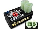 EINSTELLBARE Racing CDI CDI REX RS 250 / Rex RS 400 / Rex RS 450 / Rex RS 460 / Rex RS 500 / Rex RS 600 / Rex RS 700 / Rex RS 750 / Rex RS 900