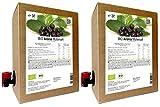 BIO Aronia Muttersaft - 100% Direktsaft 6 Liter ( 2 x 3 Liter )