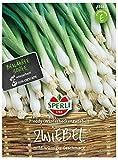 83682 Sperli Premium Lauchzwiebel Samen Freddy | Mild | Würzig | Aromatisch | Lauchzwiebel Saatgut | Lauch S