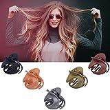 5 x Haarspange Haarklammern : Haarschmuck für dein Haar Styling