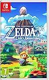 The Legend of Zelda: Link's Awakening NSW [