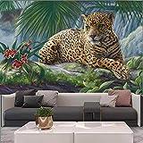 KHKJ Einhorn Tapisserie Tier Mandala Wandbehang Makramee Hippie Wandteppiche für Wohnzimmer Home Decor A3 200x150cm