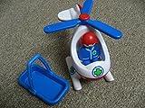 PLAYMOBIL® 6738 - 1.2.3 - Rettungshelikopter