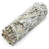 Draulic White Sage Bundles Sage Smudge Sticks für Reinigungs- und Heilmeditations-Smudging-Rituale
