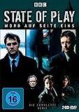 State of Play - Mord auf Seite eins. Die komplette Serie [2 DVDs]