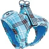 Softgeschirr 'Comfy Turquoise' Größe XXS - für Minis - bitte auf die Maß