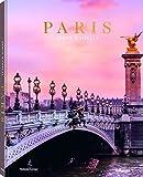 Paris. Serge Ramelli. Buch mit vielen einzigartigen Fotos von Seine Stadt Paris (Deutsch, Englisch, Französisch) - 27,5x34 cm, 176 Seiten