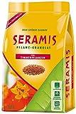 Seramis Ton-Granulat als Pflanzenerden-Ersatz für Topfpflanzen, Grün-, Blühpflanzen und Kräuter, Pflanz-Granulat, 30 Liter, 730055