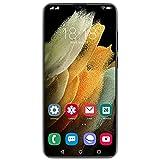 S12- Smartphone 64 GB, 4 GB RAM, Dual SIM, Mobiltelefone Und Kostenlose Smartphones,Black
