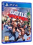 WWE 2K Battlegrounds PS4 [