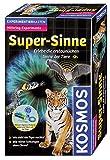 KOSMOS 657512 - Super-Sinne: Mitbringexp