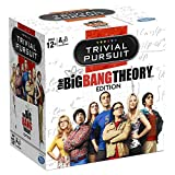 Eleven Force Trivial Bite The Big Bang Theory (82899), Mehrfarbig