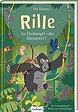 Rille 2: Ein Dschungel voller Abenteuer!: Starke Vorlese-Geschichten für jeden Tag (2)