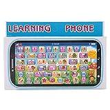 Santing Kinder-Handy, Starkes und langlebiges süßes und Mini-Baby-Handy, für Kleink