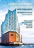 Elbphilharmonie Hamburg: Das Eröffnungskonzert (2 DVDs)