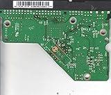 WD5000AAJB-00UHA0, 2061-701508-100 AD, WD IDE 3.5 PCB