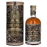 Don Papa Don Papa Rum Rye Aged Rum 45%, 1 x 0.7 l, in Geschenkbox Rum
