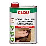 Clou Schnellschleif-Grundierung G1 0,250 L
