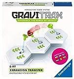 Ravensburger GraviTrax Transfer Erweiterung Zubehör Erweiterungsset Lernspielzeug und Konstruktionsspielzeug Kugelbahnsystem für Kinder ab 8 Jahren (Transfer)