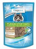 Bogadent Plaque-Stop Chips Katze 50 g, 1er Pack ( 50 g)