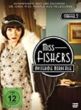 Miss Fishers mysteriöse Mordfälle - Staffel 2 [5 DVDs]