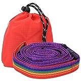 01 Camping Hängeseil, Outdoor Camping Supply Wäscheleine Wunderbares Zubehör Camping Wäscheleine Praktisch für Outdoor für Camping