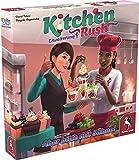 Pegasus Spiele 51228G Kitchen Rush: Aber Bitte mit Sahne [Erweiterung]