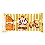 Original Muh-Muhs Toffees Muffins, 8 kleine Kuchen mit Toffee-Cremefüllung, 280g