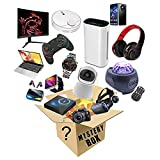 ACCZ Restposten Paket, Elektronik Box, Neuware Retouren Ware Sonderposten, Drohnen, Smartwatches, Kehrroboter, Gaming Headsets usw. sind alle brandneu