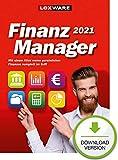 Lexware FinanzManager 2021 Download Einfache Buchhaltungs-Software für private Finanzen und Wertpapier-Handel