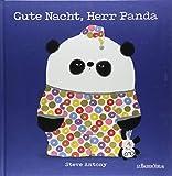 Gute Nacht, Herr Panda (Herr Panda Reihe)