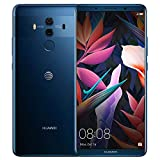 Huawei Mate 10 Pro 6 GB 128 GB Android-Smartphone Leica Logo AT&T - Blau