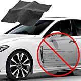 HJBH 2 Stück Auto Kratzer Entferner, Auto-Kratzer-Reparatur, Kfz-Lack-Reparatur, Car Scratch Remover Für Lackpflege, Detailing, Kratzerreparatur, Autoreinigung