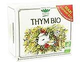 ROMON NATURE / PLANTASIA - THYME ECO FORMAT 50 SACHETS 85G