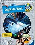 Digitale Welt (Wieso? Weshalb? Warum? ProfiWissen, 20)