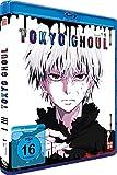 Tokyo Ghoul - Staffel 1 - Vol.1 - [Blu-ray]