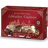 Lambertz Aachen-Nürnberger Lebkuchen Tradition 500g