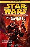 Star Wars: Imperial Commando: Die 501