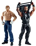 Figur WWE Battle Pack Serie Roman Reigns & Dean Ambrose Summerslam