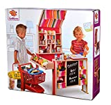 Eichhorn 100002558 Kaufladen, bunt