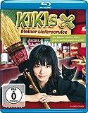 Kiki's kleiner Lieferservice [Blu-ray]