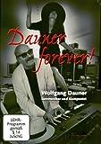 Dauner Forever! - Wolfgang Dauner Jazzmusiker und Komp
