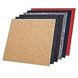 Comfort Teppichfliesen Nadelfilz | beige | selbstklebend | 1m²