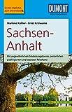 DuMont Reise-Taschenbuch Reiseführer Sachsen-Anhalt (DuMont Reise-Taschenbuch E-Book)