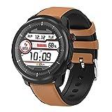 LDJ Brandneue Smart Watch wasserdichte Vollbild-Herzfrequenz Blutdruck-Tracker Smartwatch Für Ios Android S10 Sportuhr,B